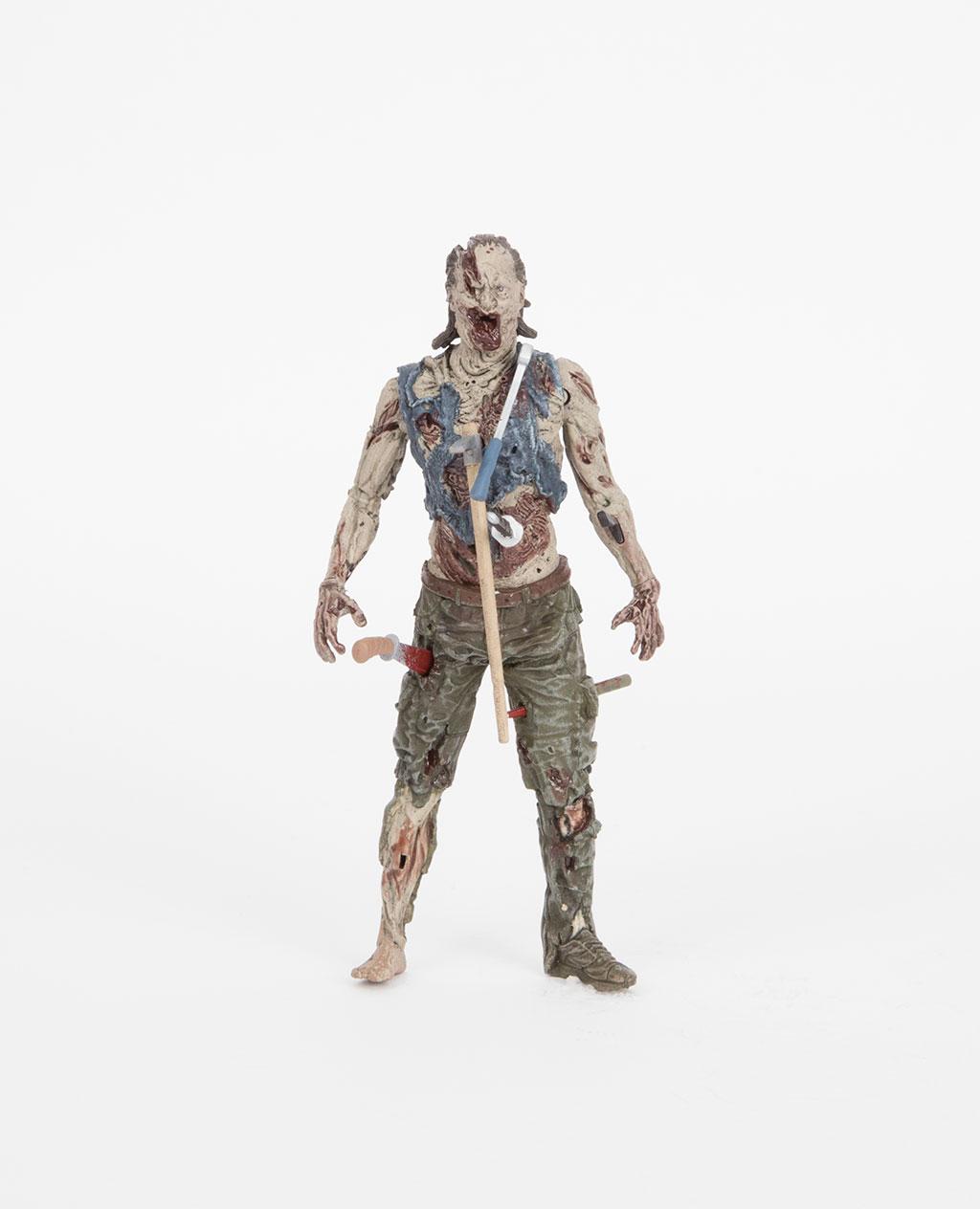 Walking Dead Figur