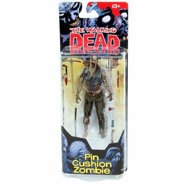 The Walking Dead Comic Serie 4 Action-Figur: Nadelkissen Zombie – Bild 6