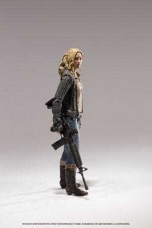 The Walking Dead Serie 9 Action-Figur: Beth Greene – Bild 1
