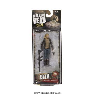 The Walking Dead Serie 9 Action-Figur: Beth Greene – Bild 12