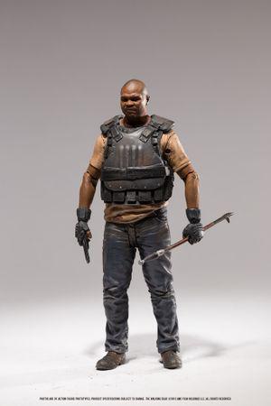 The Walking Dead Serie 9 Action-Figur: Theodore Douglas aka T-Dog – Bild 4
