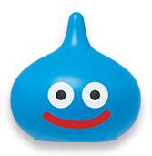 Dragon Quest Smile Slime Gummi-Figur: Schleim – Bild 1