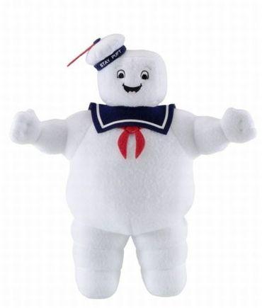 Ghostbusters Ichiban KUJI A-Preis Plüschfigur: Stay Puft Marshmallow Mann – Bild 1