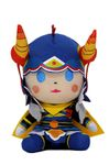 Final Fantasy Dissidia × Theatrhythm All-Star Carnival All Stars Deformed Vol. 3 Plüschfigur: Krieger des Lichts