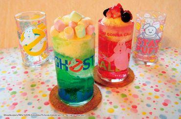 Ghostbusters Ichiban KUJI F-Preis 200ml Glas: Stay Puft Marshmallow Mann – Bild 3
