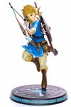 The Legend of Zelda: Breath of the Wild Statue: Link
