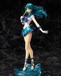 Sailor Moon Crystal Season III FiguartsZERO 1/10 Statue: Sailor Neptun [Tamashii Web Exclusive]