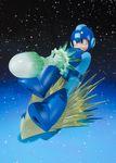 Mega Man Figuarts ZERO Statue: Mega Man [Tamashii Web Exclusive]
