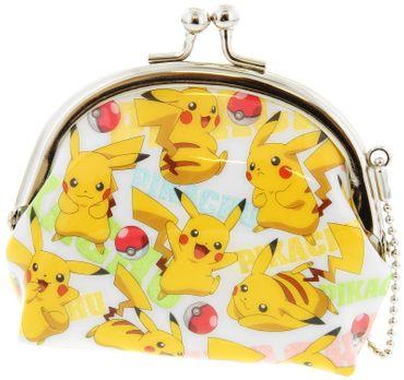 Pokémon Geldbeutel: #025 Pikachu