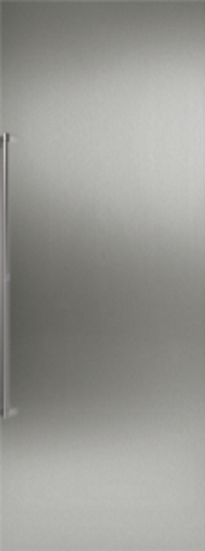 Gaggenau RA 421 710 Türfront Edelstahl mit Griff