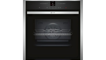Neff Collection Backofen B27CR22N1 Edelstahl