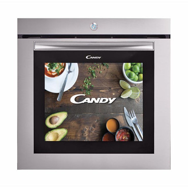 Candy Backofen WATCH&TOUCH