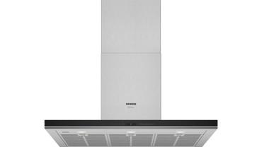 Siemens studioLine  iQ700 Wand-Esse LC91BUV55, 90 cm, Box-Esse