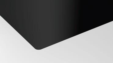 Siemens studioLine iQ700 Induktions-Kochfeld EZ907KZY1E autark, flächenbündiges Design, 90 cm, Glaskeramik