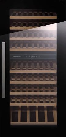 Küppersbusch Einbau-Weinklimaschrank FWK 4800.0 S