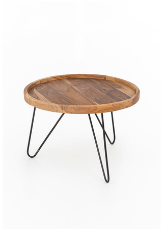 INDEX LIVING COFFEE TABLE A00000183