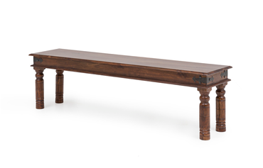 INDEX LIVING Bench Thakat Opium 155 A00000302