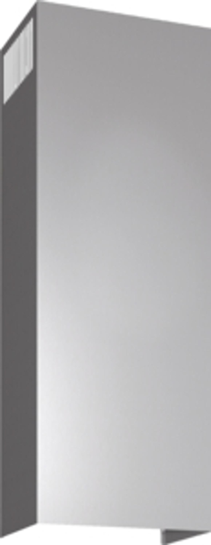 Siemens Kaminverlängerung LZ12265 1000 mm Edelstahl