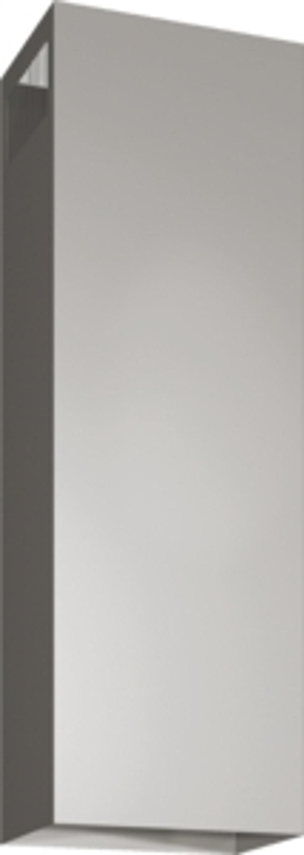 Siemens Kaminverlängerung LZ12285, 1100 mm Edelstahl