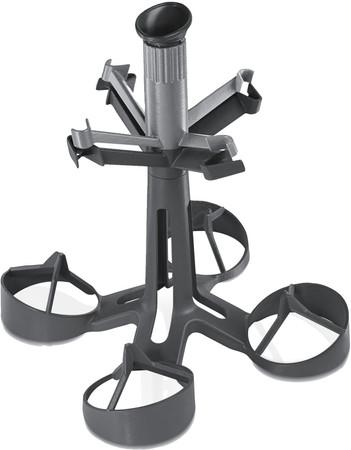 Bosch Sonderzubehör für Geschirrspüler Stielglas Korb SMZ5300