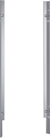 Bosch Sonderzubehör für Geschirrspüler Verblendungs-u.Befestigungssatz SMZ5015
