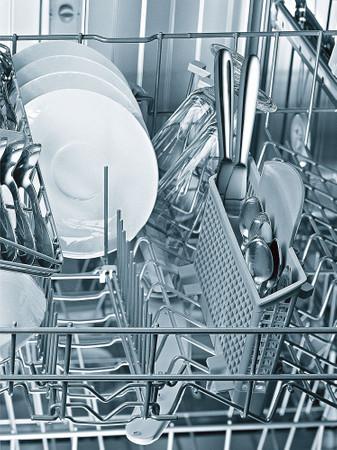Bosch Sonderzubehör für Geschirrspüler Spülhilfe-Set SMZ5000
