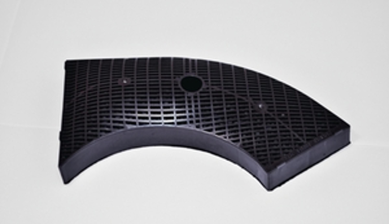 Bosch DHZ2400 Aktivkohlefilter für Umluftbetrieb