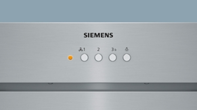 Siemens Lüfterbaustein LB78574