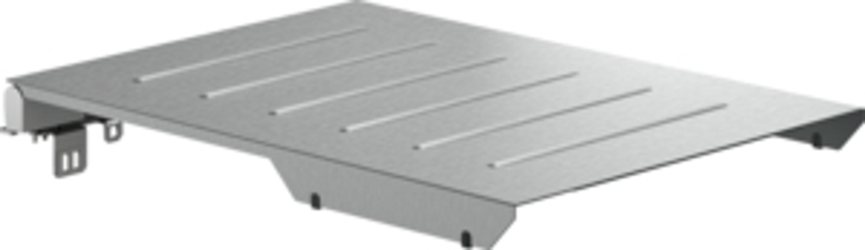 Gaggenau Edelstahl-Geräteabdeckung mit Montageleistung VA 440 010