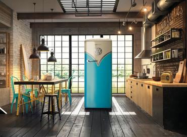 Gorenje Kühlschrank OBRB153BL
