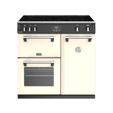 Stoves Richmond S900 Induktion Champagner Range Cooker