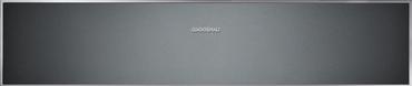 Gaggenau Vakuumierschublade Glasfront in Gaggenau-Anthrazit Breite 60 cm; Höhe 14 cm DV 461 100 Serie 400