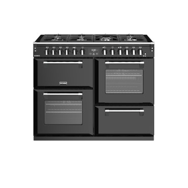 Stoves Richmond S1100 Gas Schwarz Range Cooker