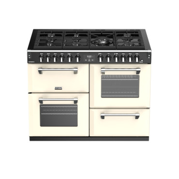 Stoves Richmond S1100 Gas Champagner Range Cooker