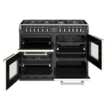 Stoves Richmond S1100 Gas Champagner