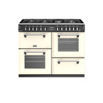 Stoves Richmond S1100 Gas Champagner Range Cooker 001