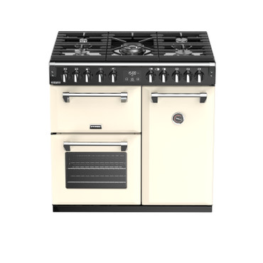 Stoves Richmond S900 Deluxe Gas Champagner