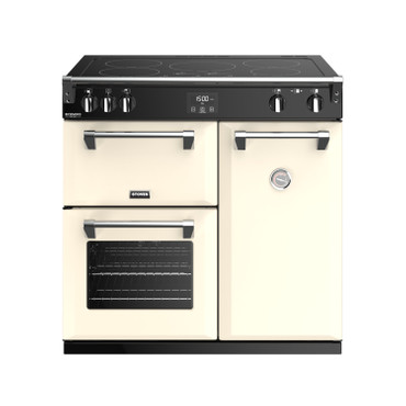Stoves Richmond S900 Induktion Deluxe Induktion Champagner
