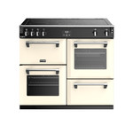 Stoves Richmond S1000 Induktion Champagner 001