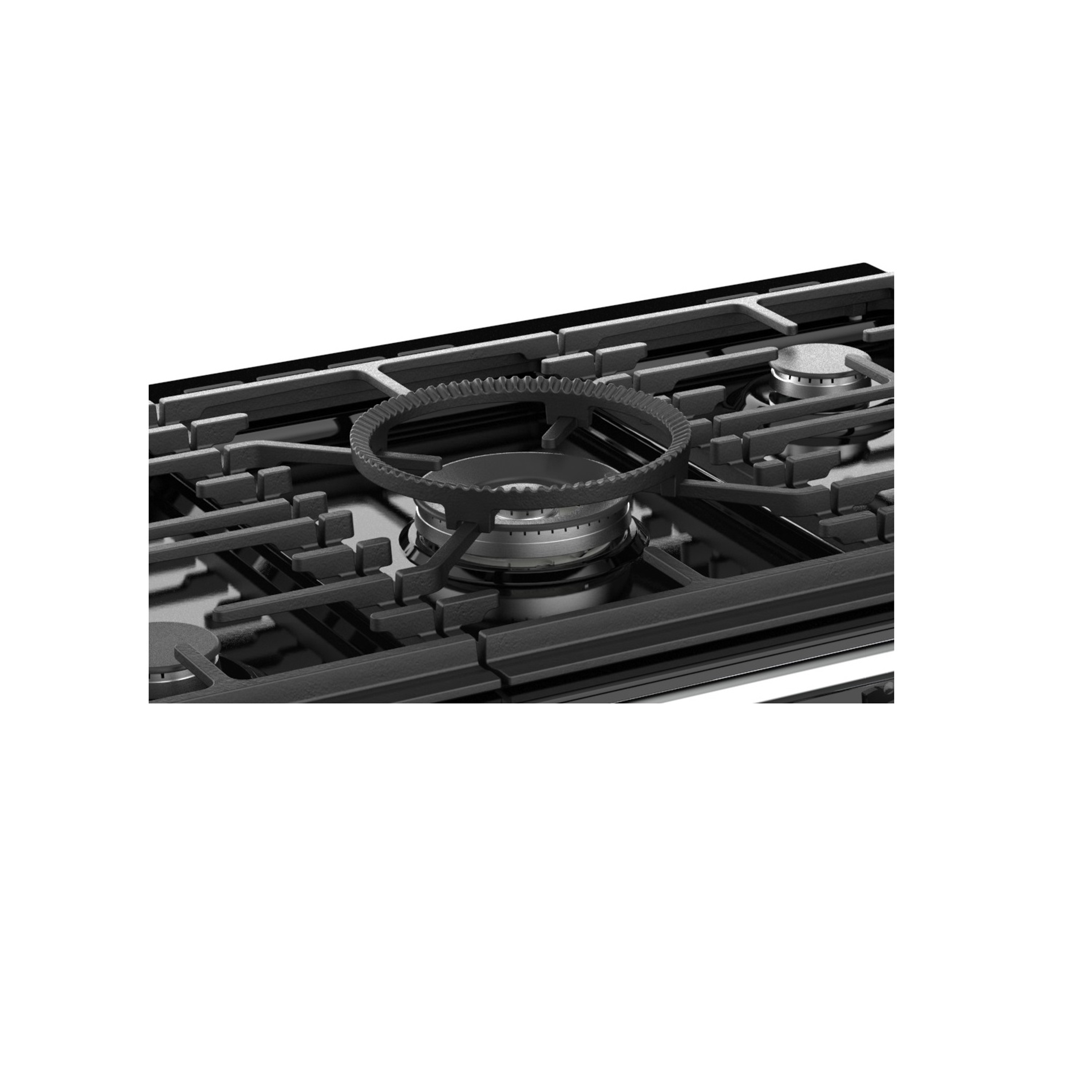 Stoves Richmond S1100 Deluxe Gas Champagner