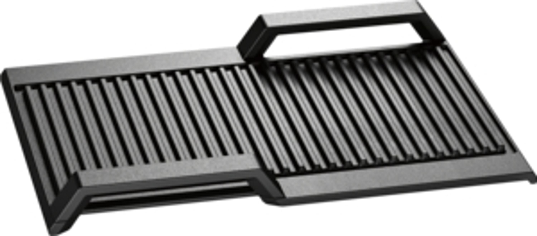 Gaggenau Grillplatte aus Aluminiumguss CA 052 300 Gaggenau Grillplatte aus Aluminiumguss CA052300
