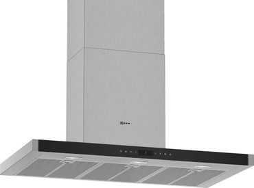 Neff Collection D95BMS5N5 Wandesse, 90 cm DBMS955NMC
