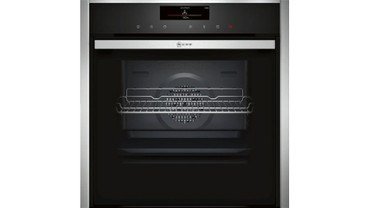 Neff Collection B48FT68H0 Dampfbackofen