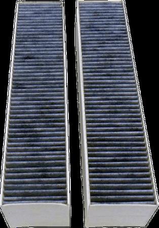Gaggenau 2 Aktivkohlefilter AA413111