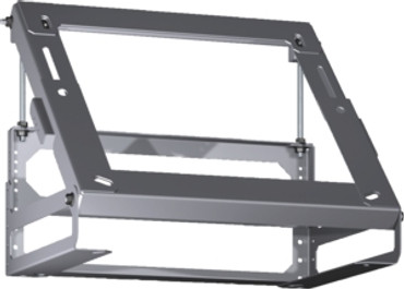 Bosch DHZ1241 Adapter für Dachschrägen vorne/hinten