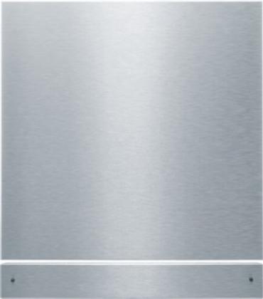 Siemens SZ73125 Sockelverkleidung + Tür Niro