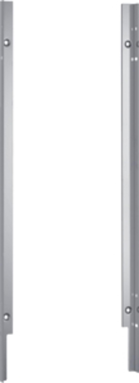 Gaggenau DA 020 110 Verblendungsleisten Edelstahl