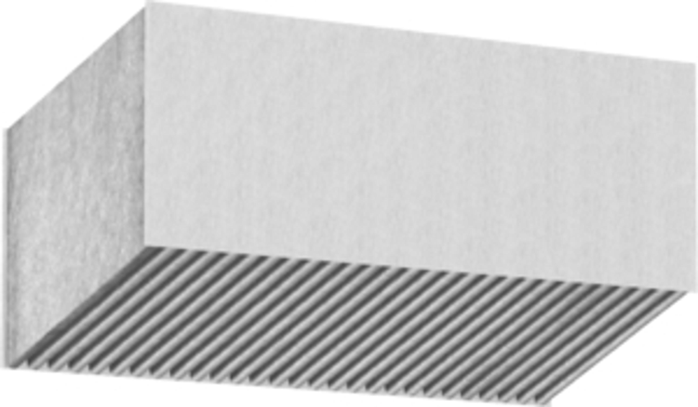 Gaggenau AA 200 110 Aktivkohlefilter