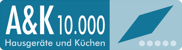 A&K 10.000 Hausgeräte und Küchen GmbH