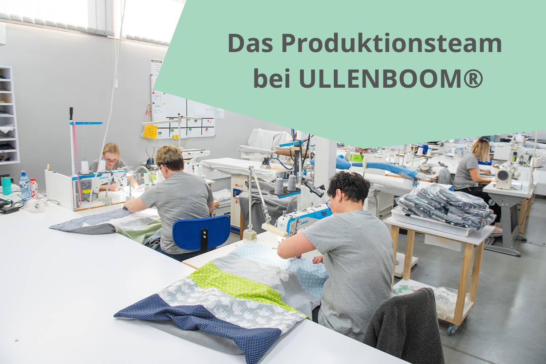Produktionsteam